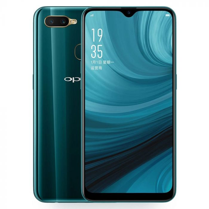 OPPO A7 Price Specifications Best Smart Phone