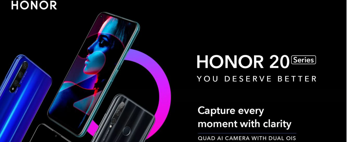 honor release