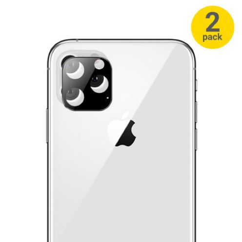 2019 Apple iPhone 11R and 11 Max Case Renders