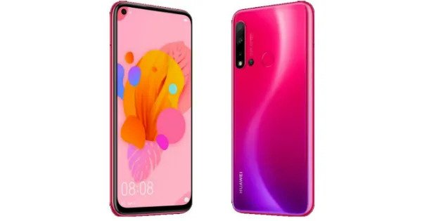 Honor P20 Lite (2019) Announced for Europe, Could be