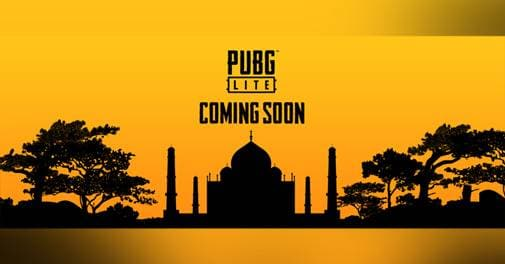 PUBG Lite for Windows PCs to Launch Soon in India