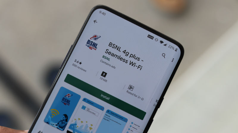 BSNL launches 4G Services in Andhra Pradesh, Takes on Reliance Jio