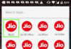 150 fake jio apps