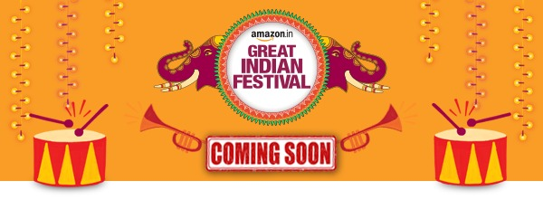 amazon great india festival 2019