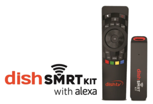 DISH SMRT Kit