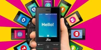 JioPhone Diwali Offer 2019 Details