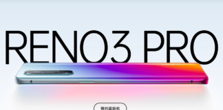 OPPO Reno 3 Pro Closer Look