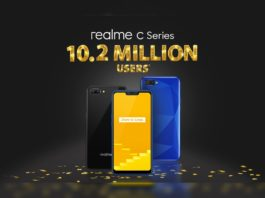 Realme C3 Key Specifications Revealed