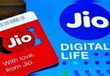 Reliance Jio Launches UPI Payments Service