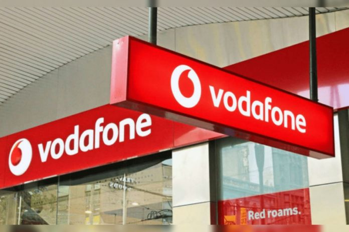 Vodafone Rs 95 All-Rounder Prepaid Recharge Plan