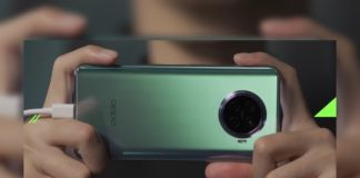 OPPO Ace 2 Official Video